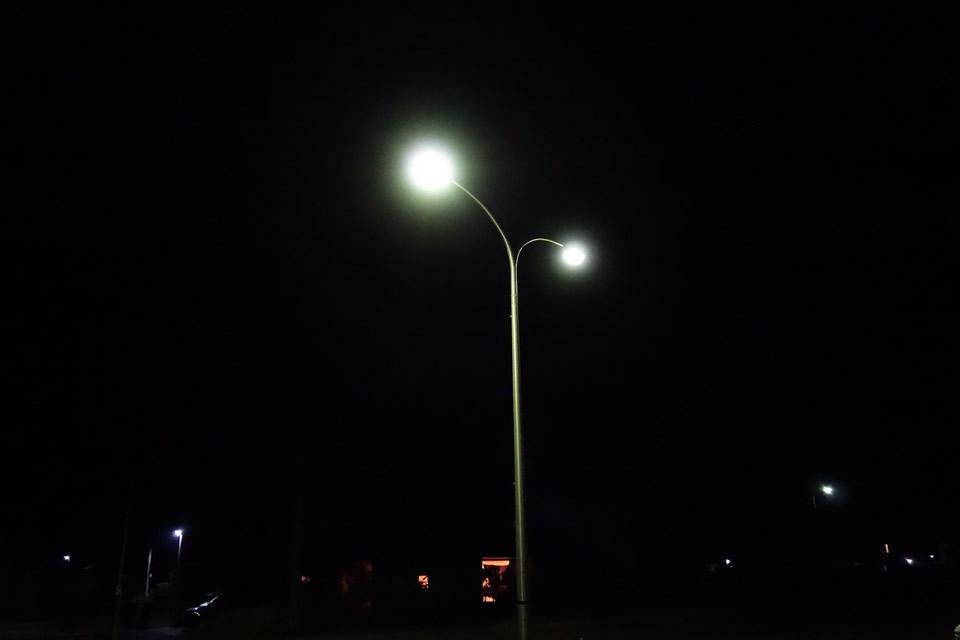 アジング月夜対策