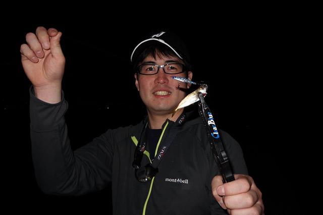 ClearBlueフィールドテスター熊谷